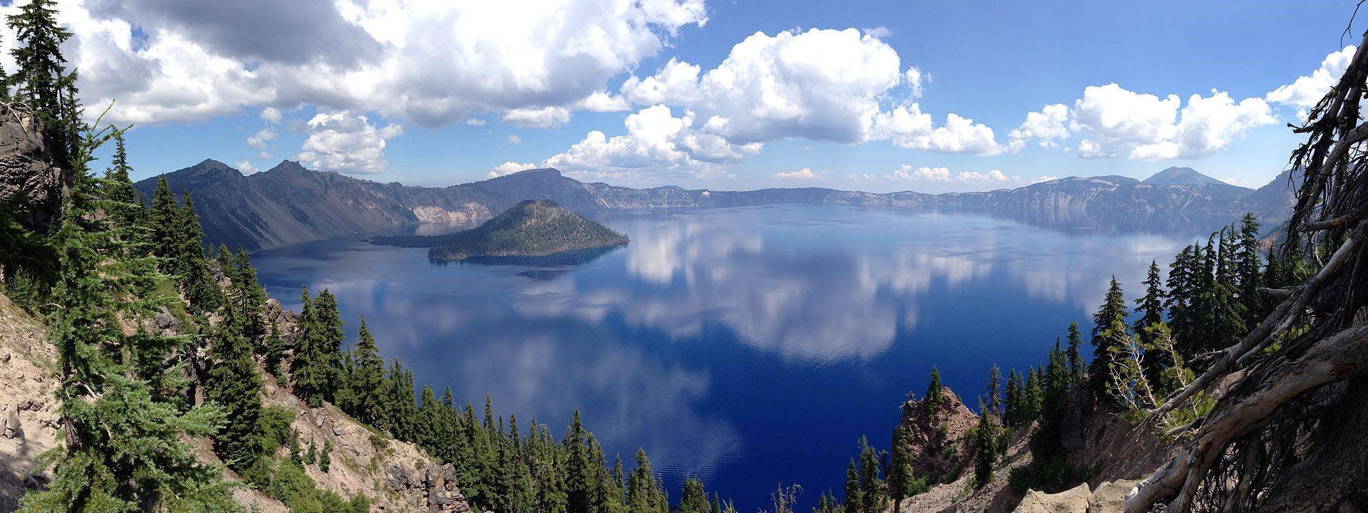 Oregon Cancer Registrar's Association Crater Lake