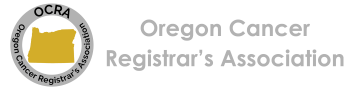 Oregon Cancer Registrars' Association