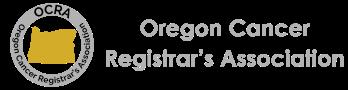 Oregon Cancer Registrars Association